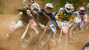 Styles Of Dirt Bike Racing